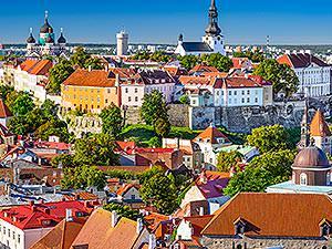 Tallinn&#146s got talent