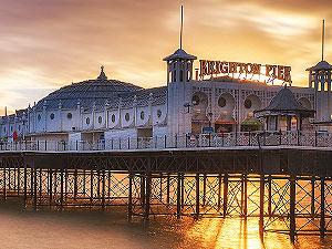 Brighton: Let&#146s Rock