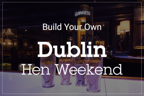 Build Your Own Dublin link