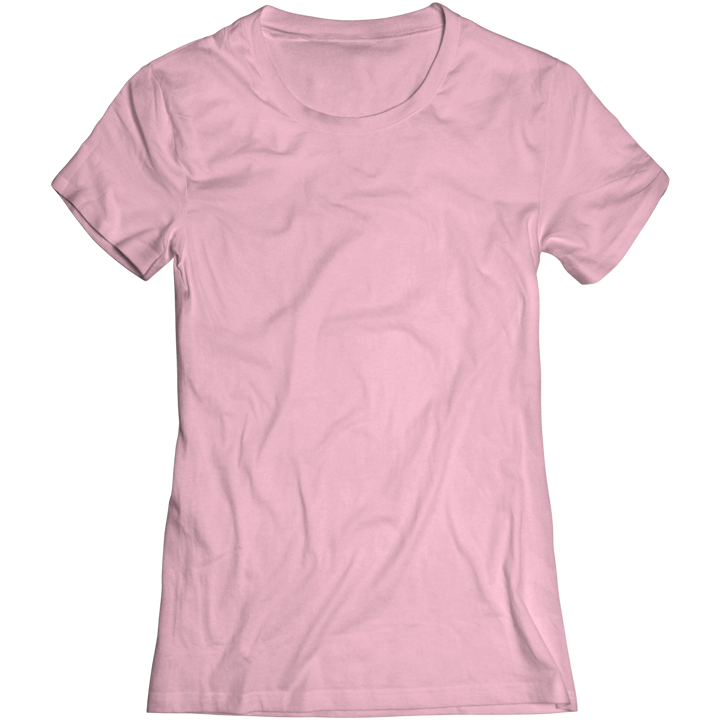 Hens on Tour Hen Do T-Shirts - front view