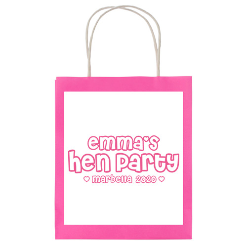 Funky Hen Party