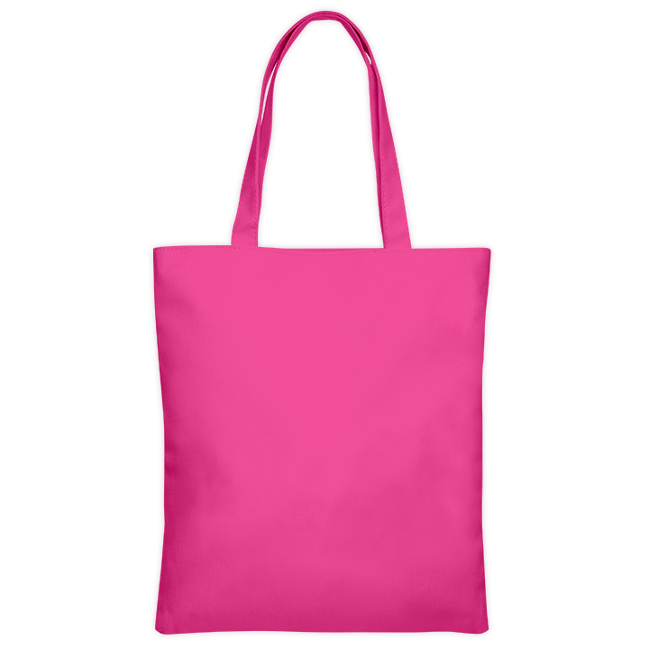 Basic Bitches Hen Do Tote Bag - front view
