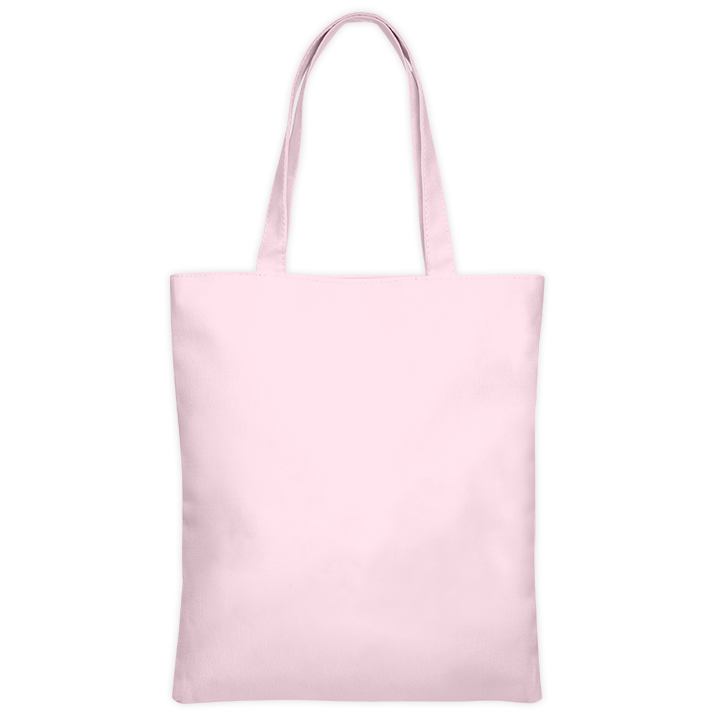 Bride Tribe Neon Hen Do Tote Bag - front view