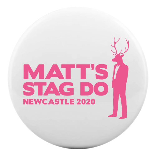 Stag Guy
