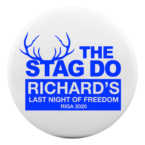 The Stag Do