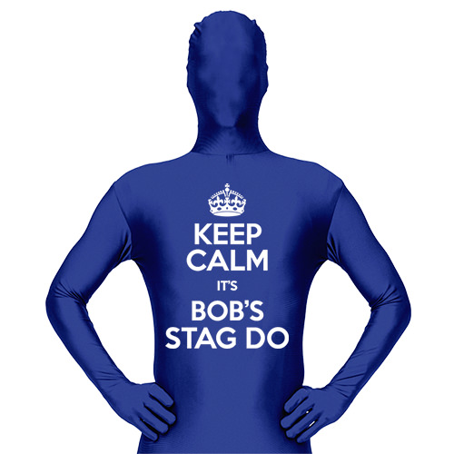 Keep Calm Stag