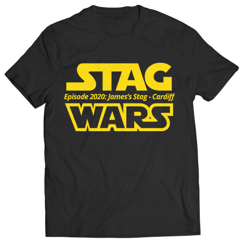 Stag Wars