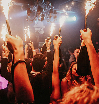 Nightclub Tickets - Book Now