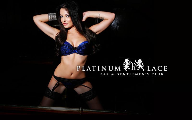 Interiors of Platinum Lace Lap Club