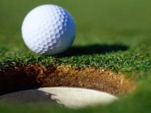 Golf - 18 Hole
