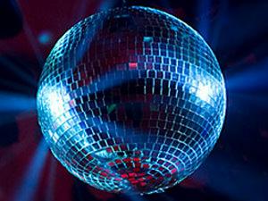 70&#146s Dance Class