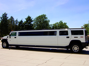 Hummer Airport Transfer