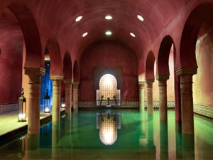 Arabian Baths