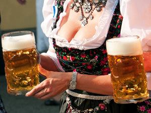 Bavarian Beerhall Tour