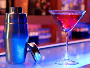 Cocktail Bar Crawl