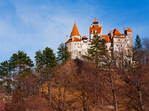 Dracula Castle & Transylvania Tour