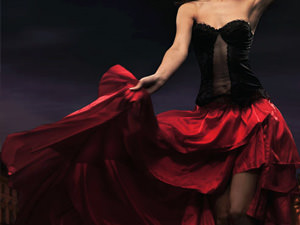 Flamenco Dancing Lessons
