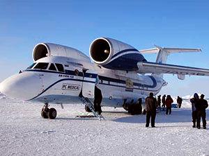 Longyearbyen Flight