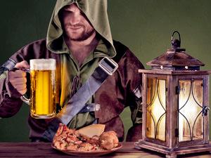 Meal - Viking Dinner