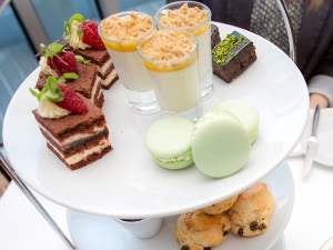 Six Baltic - Afternoon Tea