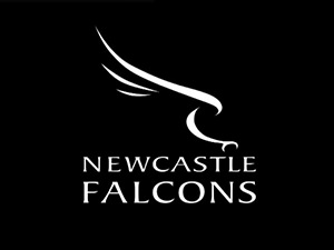 Newcastle Falcons Rugby Tickets - West Stand Seated