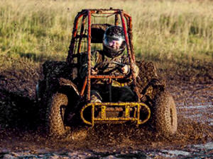 Mud Buggies & Quad Biking