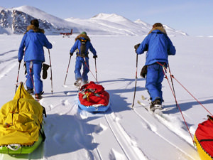 Ski Trek