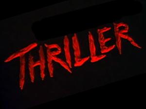 Thriller Masterclass