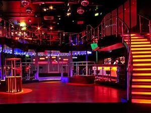 Club M Guestlist Entry