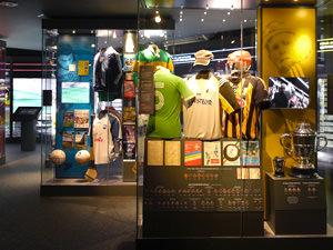 Croke Park Stadium & GAA Museum Tour