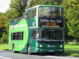 Dublin Sightseeing Tour