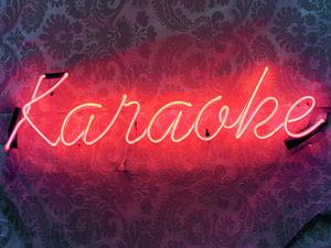 Karaoke Pod Hire