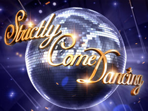 Strictly Come Dancing Class