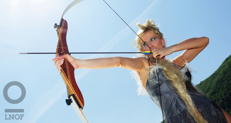 Female Archer