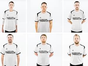 LNOF football team A
