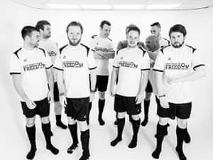LNOF football team