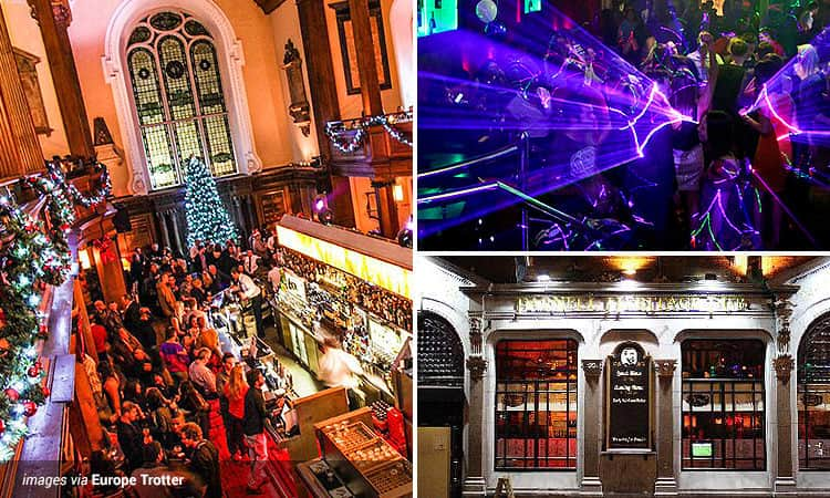 Stag's Guide to Dublin Nightlife | Last Night of Freedom