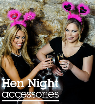 Hen Night Accessories