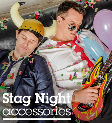 Stag Night Accessories