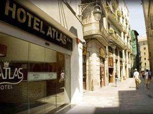 3 Star Hotel - Barcelona