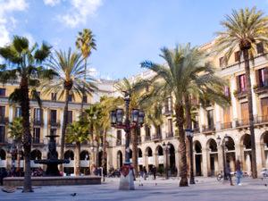 Apartments - Barcelona