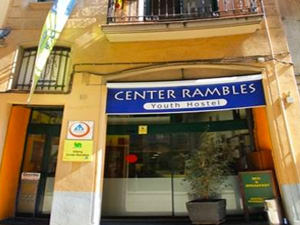 Hostel - Barcelona