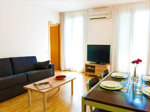 MH Sagrada Familia Apartments
