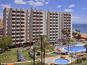 Sol Timor Aparthotel