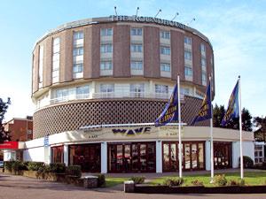 Britannia Roundhouse Hotel