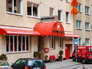 A O Hotel And Hostel Koln