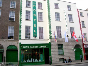 Four Courts Hostel