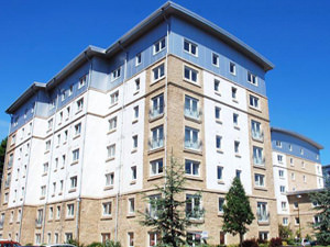 Pilrig Heights Apartments