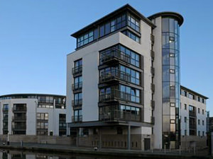 Edinburgh Quay Apartments