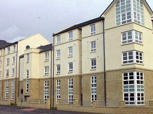 Lochend Apartments